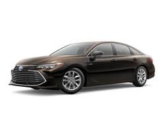 New 2022 Toyota Avalon Hybrid XLE Sedan Klamath Falls, OR