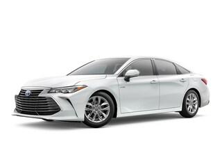 New 2022 Toyota Avalon Hybrid XLE Sedan in Charlotte