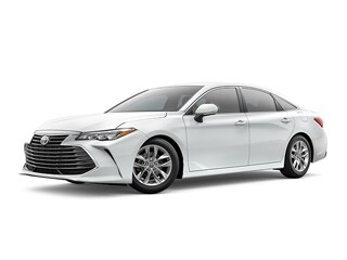 2022 Toyota Avalon Sedan