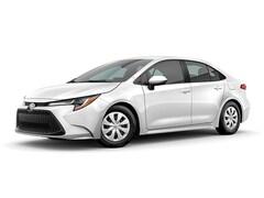 New 2022 Toyota Corolla L CVT Sedan For Sale in Tacoma, WA