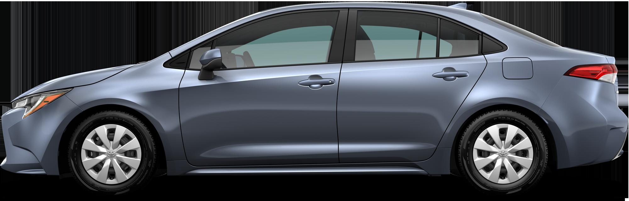 2022 Toyota Corolla Sedan L