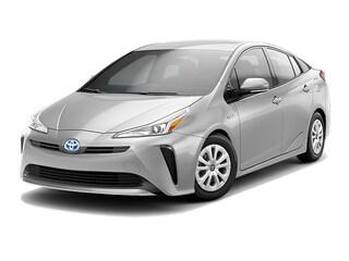 2022 Toyota Prius Prime Upgrade Package Hatchback