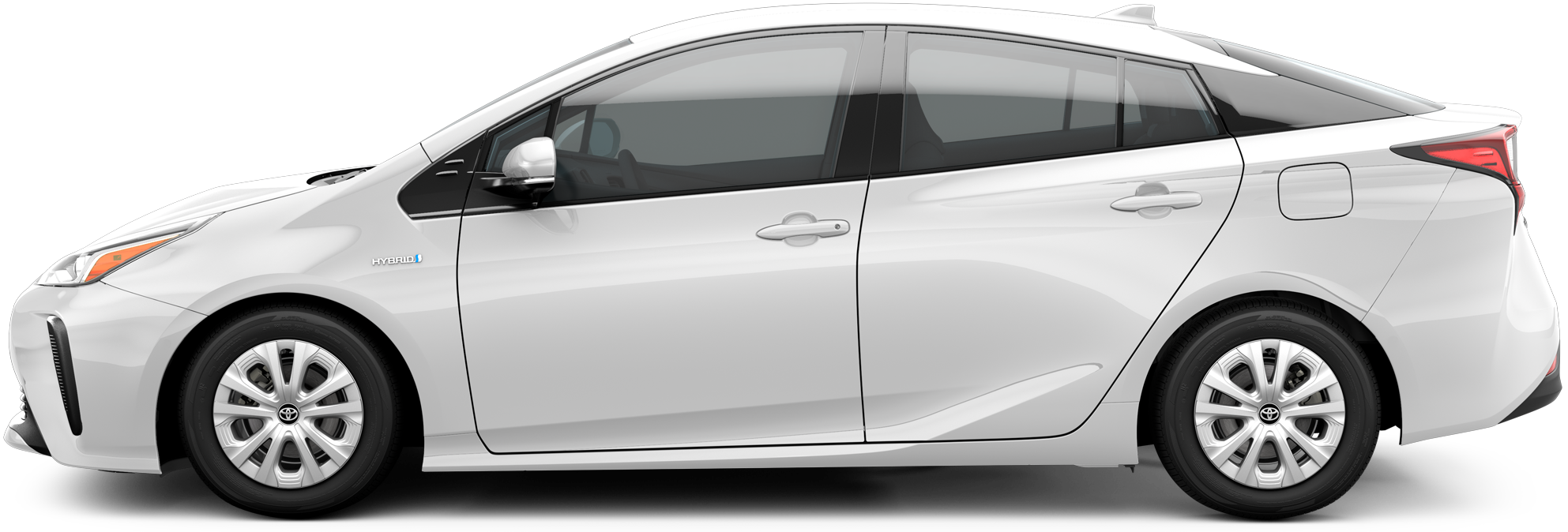 2022 Toyota Prius Hatchback L