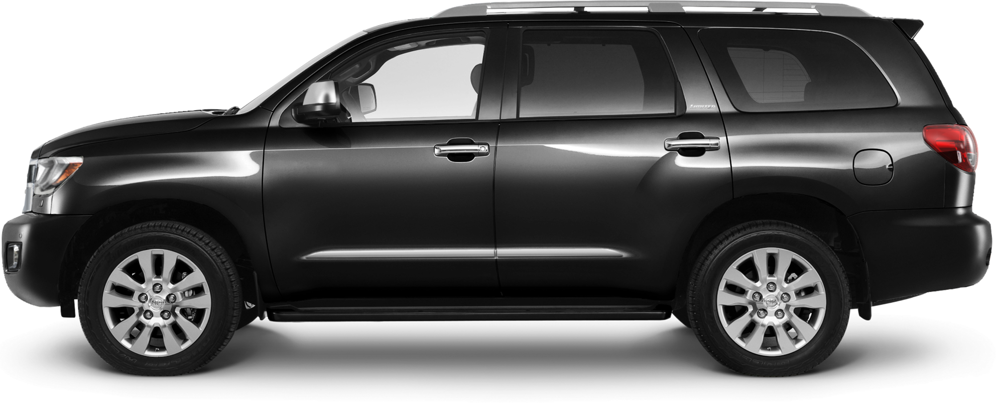 2022 Toyota Sequoia SUV Limited