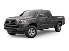 New 2022 Toyota Tacoma SR Access Cab 6' Bed I4 AT Truck For Sale in Tacoma, WA