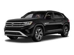 2022 Volkswagen Atlas Cross Sport 3.6L V6 SEL SUV