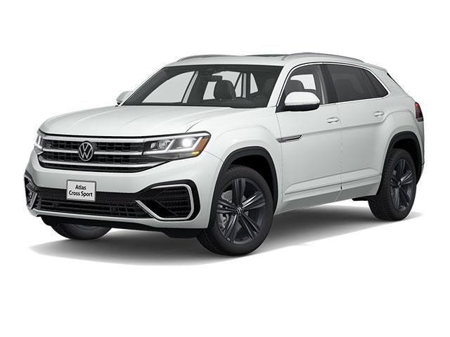 2022 Volkswagen Atlas Cross Sport SUV