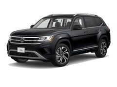 2022 Volkswagen Atlas 2.0T SEL 4motion SUV