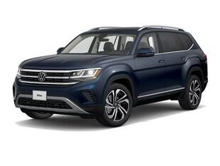 2022 Volkswagen Atlas 2.0T SEL SUV