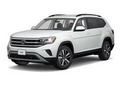 New 2022 Volkswagen Atlas 2.0T SE SUV for Sale in Simsbury, CT