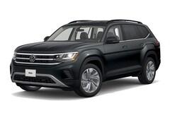 2022 Volkswagen Atlas 2.0T SE w/Technology SUV