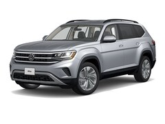 New 2022 Volkswagen Atlas 3.6L V6 SE w/Technology SUV for Sale in Simsbury, CT