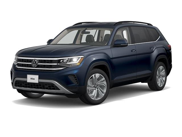 2022 Volkswagen Atlas SUV