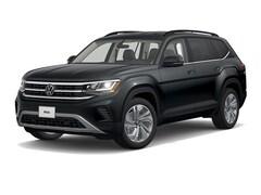 2022 Volkswagen Atlas 3.6L V6 SE w/Technology SUV
