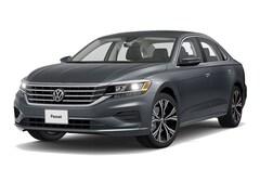 New 2022 Volkswagen Passat 2.0T SE Sedan Bedford