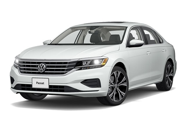 2022 Volkswagen Passat 2.0T SE Auto