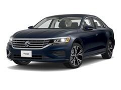 2022 Volkswagen Passat 2.0T SE Sedan