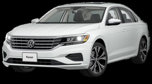 2022 Volkswagen Passat Sedan