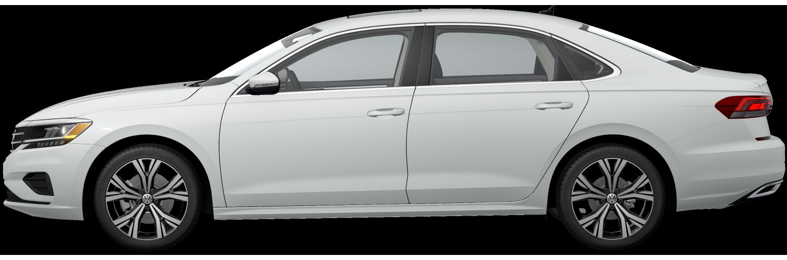 2022 Volkswagen Passat Sedan 2.0T SE