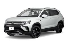2022 Volkswagen Taos 1.5T SEL SUV