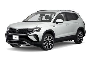 New 2022 Volkswagen Taos 1.5T SE SUV for sale in Mount Prospect, IL