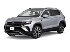 New 2022 Volkswagen Taos 1.5T SE SUV for sale in Aurora, CO