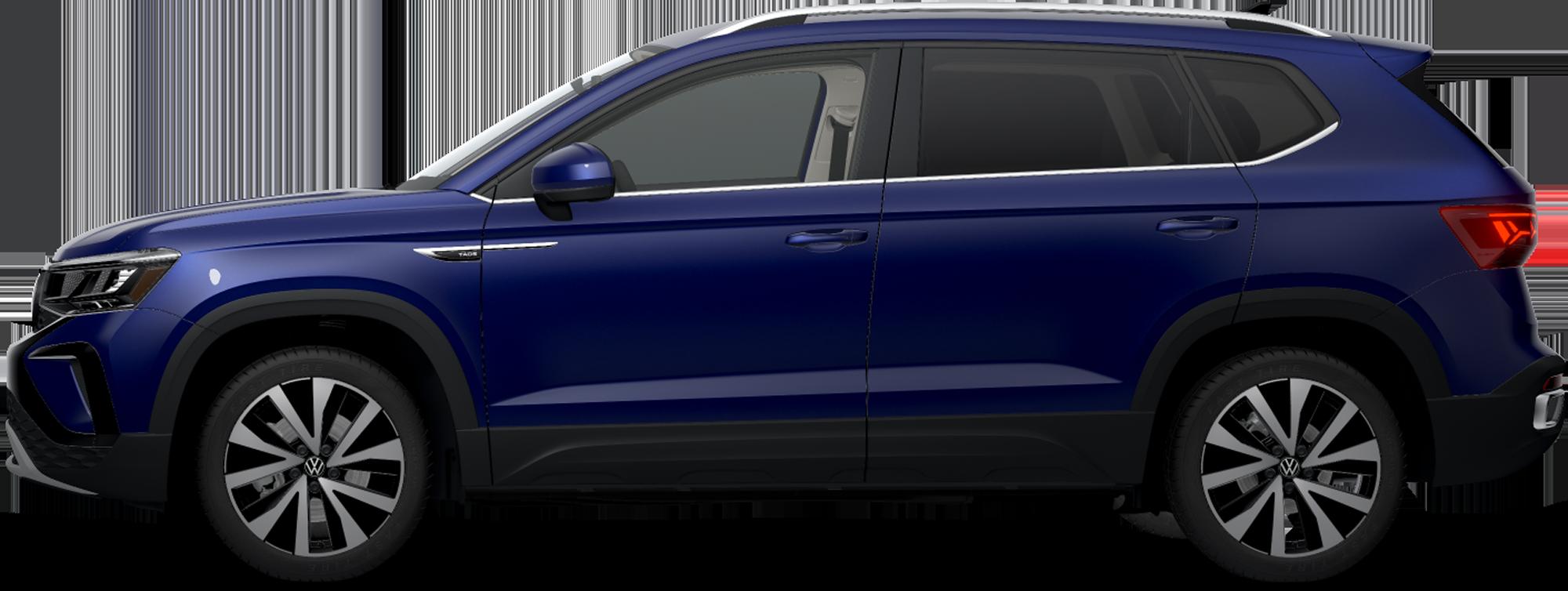 2022 Volkswagen Taos SUV 1.5T SE