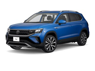 New 2022 Volkswagen Taos 1.5T SE 4MOTION SUV for sale in Mount Prospect, IL