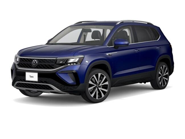 2022 Volkswagen Taos 1.5T SE 4MOTION SUV
