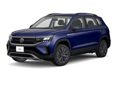 2022 Volkswagen Taos 1.5T S 4MOTION SUV