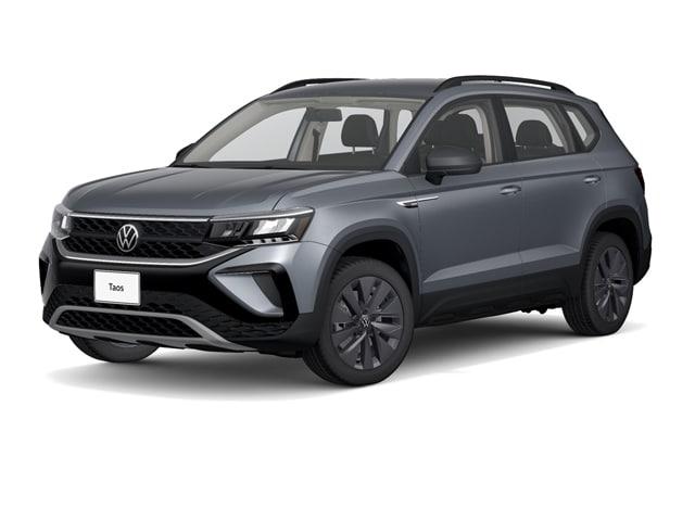 2022 Volkswagen Taos SUV