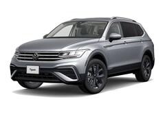 2022 Volkswagen Tiguan 2.0T SE SUV Bedford