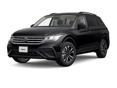 New 2022 Volkswagen Tiguan 2.0T S SUV 3VV0B7AX6NM016384 For Sale in Mohegan Lake, NY