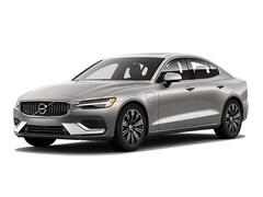 2022 Volvo S60 Recharge Plug-In Hybrid eAWD Inscription Sedan