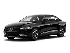 New 2022 Volvo S60 Recharge Plug-In Hybrid eAWD R Design Expression Sedan Omaha Nebraska