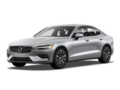 New 2022 Volvo S60 B5 FWD Inscription Sedan 7JRL12FL1NG162288 for Sale at McLarty Volvo Cars of Little Rock
