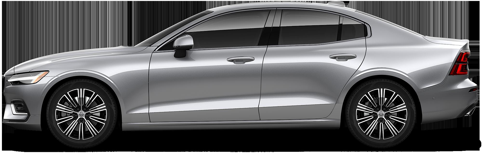 2022 Volvo S60 Sedan B5 FWD Inscription