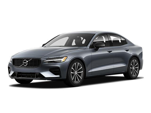 2022 Volvo S60 Sedan