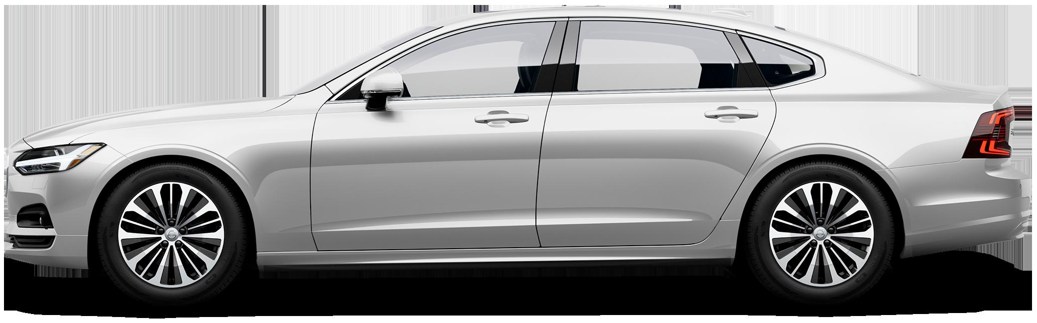 2022 Volvo S90 Sedan B6 AWD Momentum