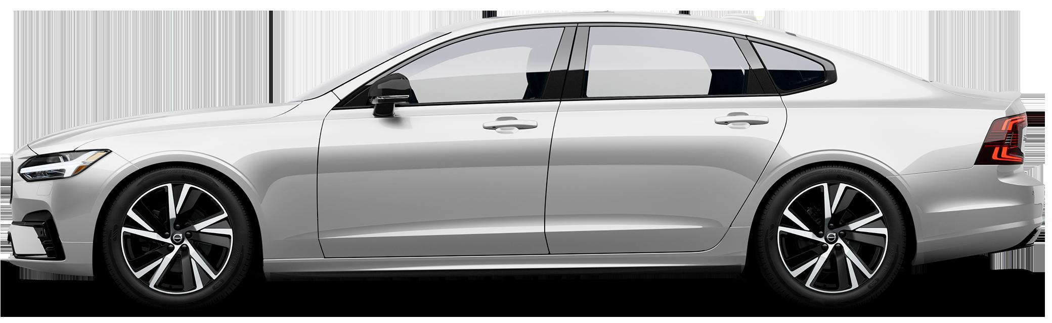 2022 Volvo S90 Sedan B6 AWD R-Design