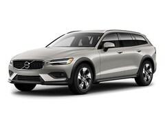 2022 Volvo V60 Cross Country T5 AWD Wagon