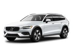 New 2022 Volvo V60 Cross Country For Sale Near Philadelphia