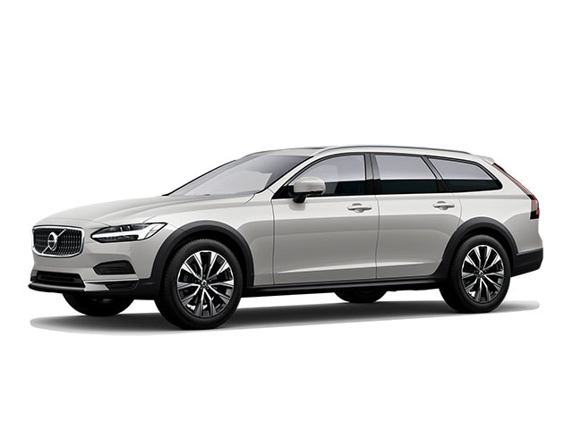 2022 Volvo V90 Cross Country Wagon