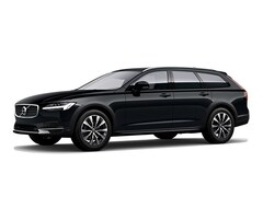New 2022 Volvo V90 Cross Country B6 AWD Wagon For Sale in Worcester, MA