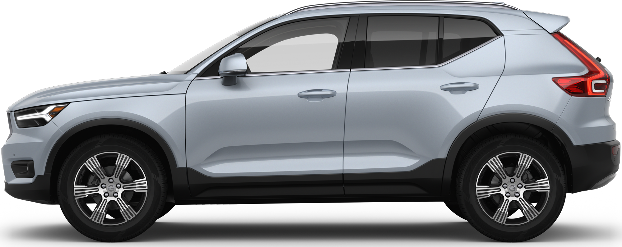 2022 Volvo XC40 SUV T4 FWD Inscription