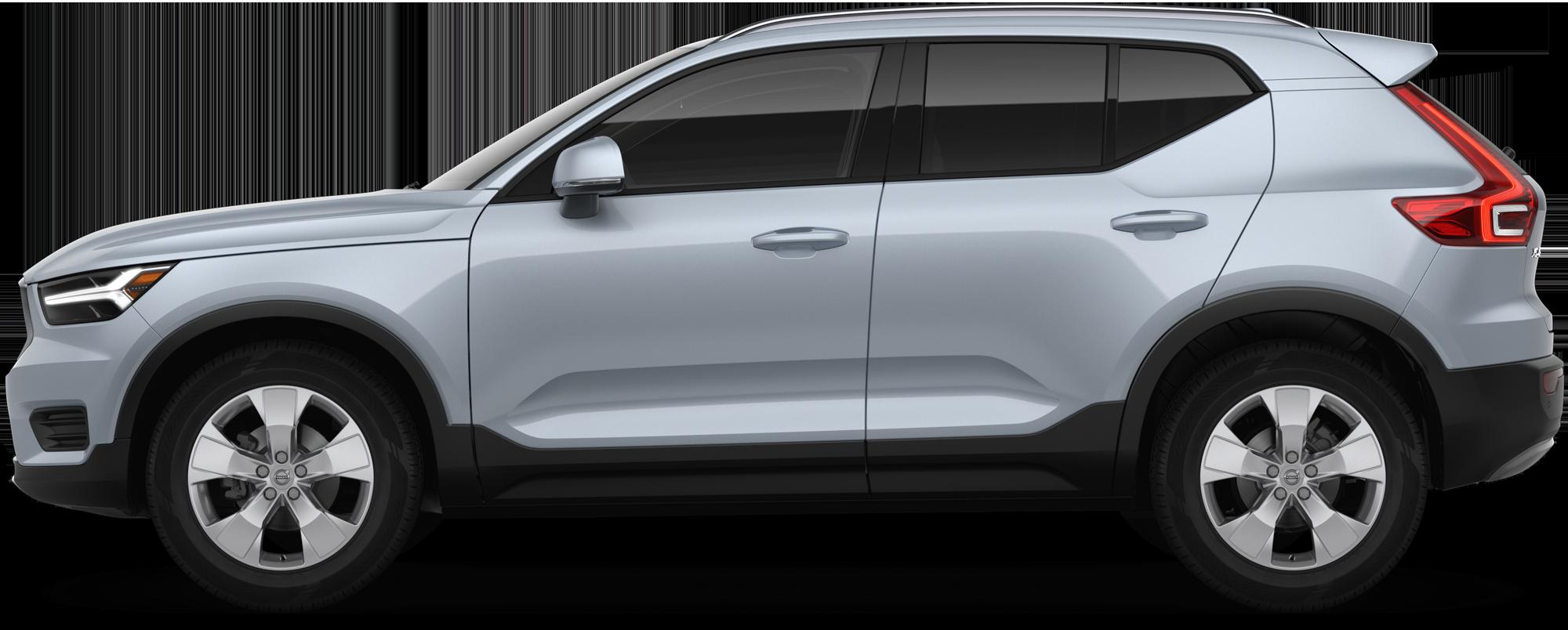 2022 Volvo XC40 SUV T4 FWD Momentum