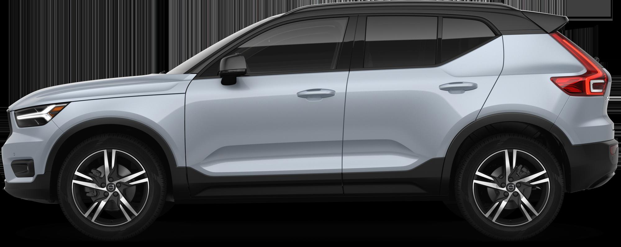 2022 Volvo XC40 SUV T4 FWD R-Design