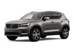 2022 Volvo XC40 T5 AWD Inscription SUV for Sale at Volvo Cars Palo Alto
