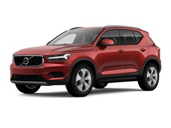 New 2022 Volvo XC40 T5 AWD Momentum SUV for sale in Danvers, MA