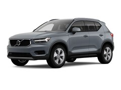 New 2022 Volvo XC40 T5 AWD Momentum SUV for sale in Stony Brook